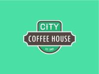Лого для кофейни