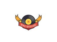Лого для радио Bike-station