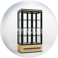 шкаф-витрина естественный отбор