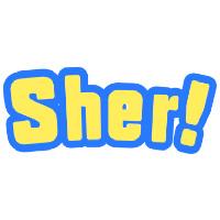 Sher.ru - социальная сеть.