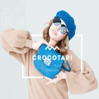 Cеть магазинов Crocotari.
