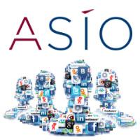 ASIO - социальная обучающая сеть