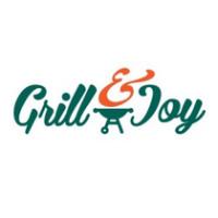 Grill&Joy — грили и аксессуары.