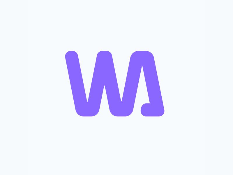 Логотип для «Веб Академия»