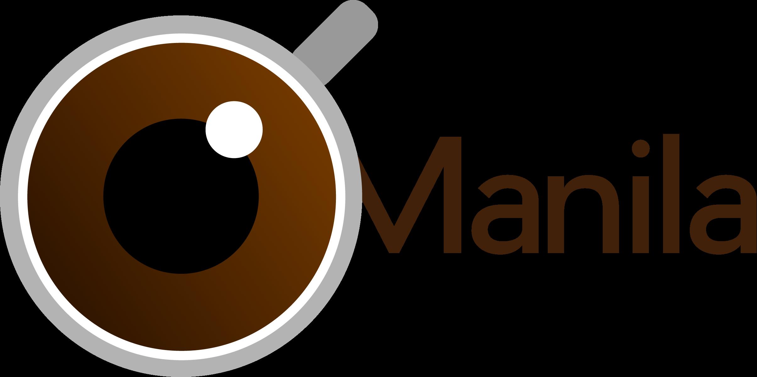 Логотип для «Manila»