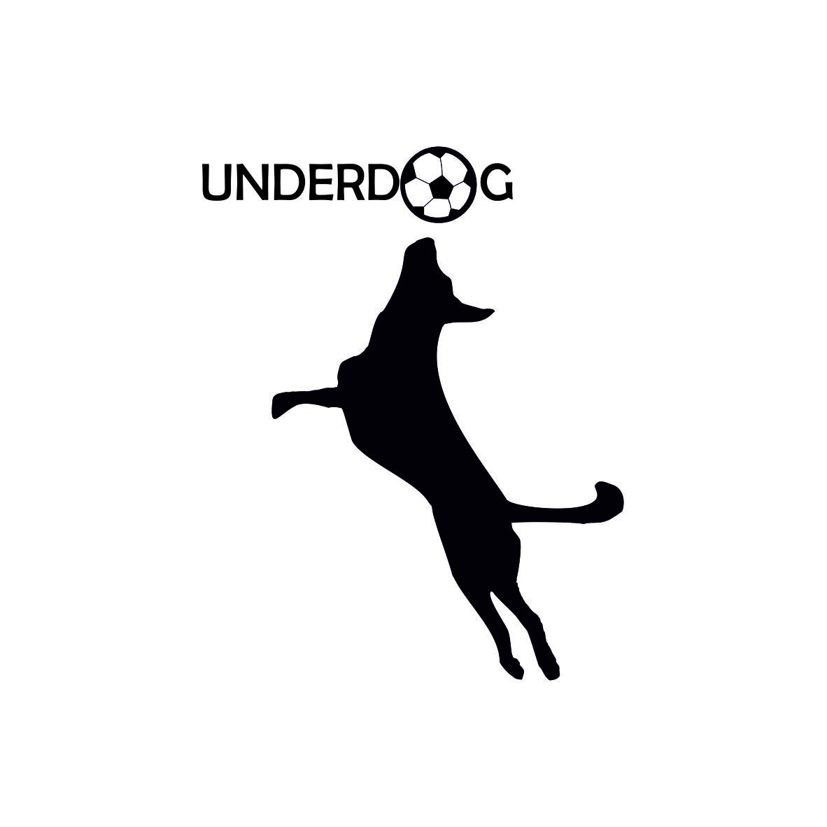 Футбольный клуб UNDERDOG - разработать фирстиль и бренд-бук фото f_2735caf070f7b408.jpg