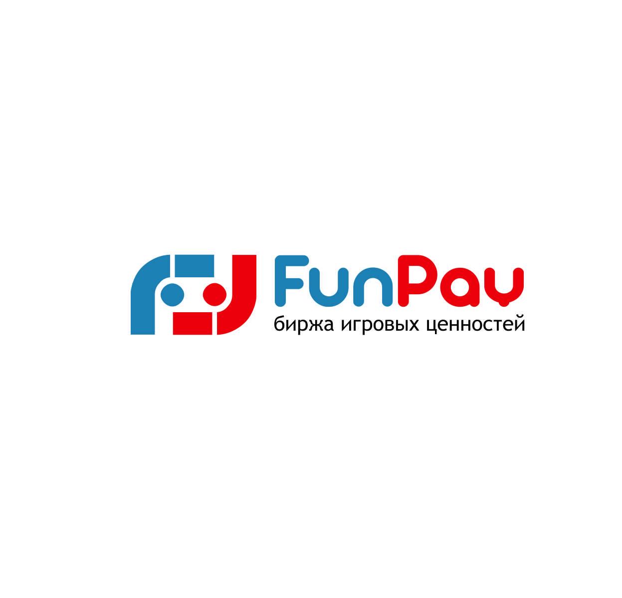 Логотип для FunPay.ru фото f_3265990f30643fde.jpg