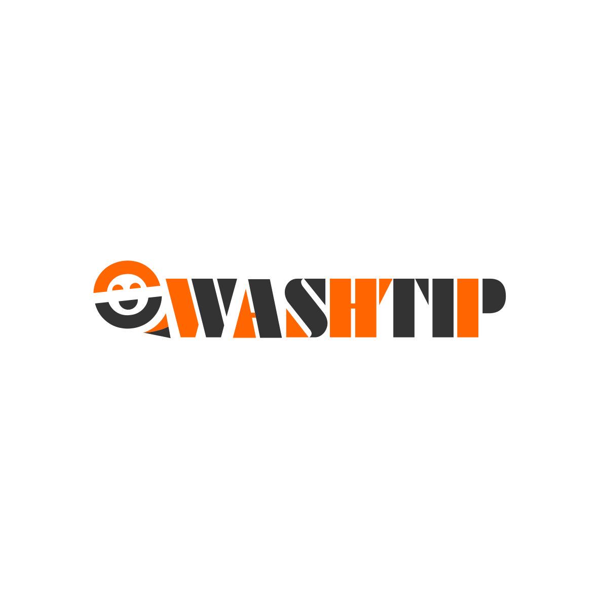 Разработка логотипа для онлайн-сервиса химчистки фото f_8865c04b9efbe8bf.jpg
