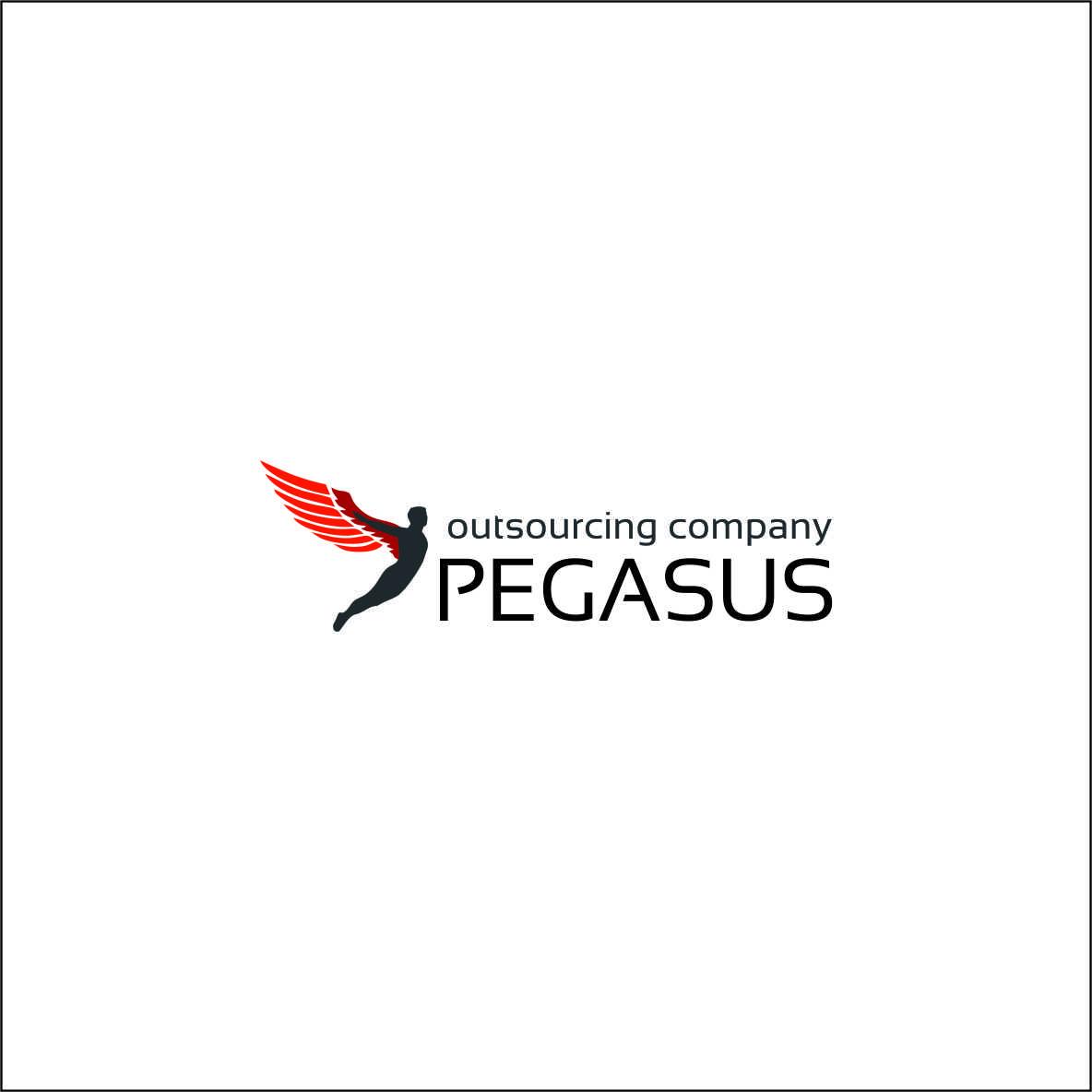 Нейминг и логотип компании, занимающейся аутсорсингом фото f_95759d793928259a.jpg