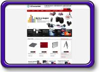 Наполнение интернет-магазина (PrestaShop)