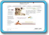 Наполнение и администрирование сайта