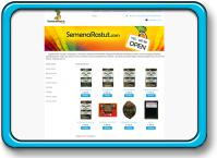 Наполнение сайта контентом (OpenCart)