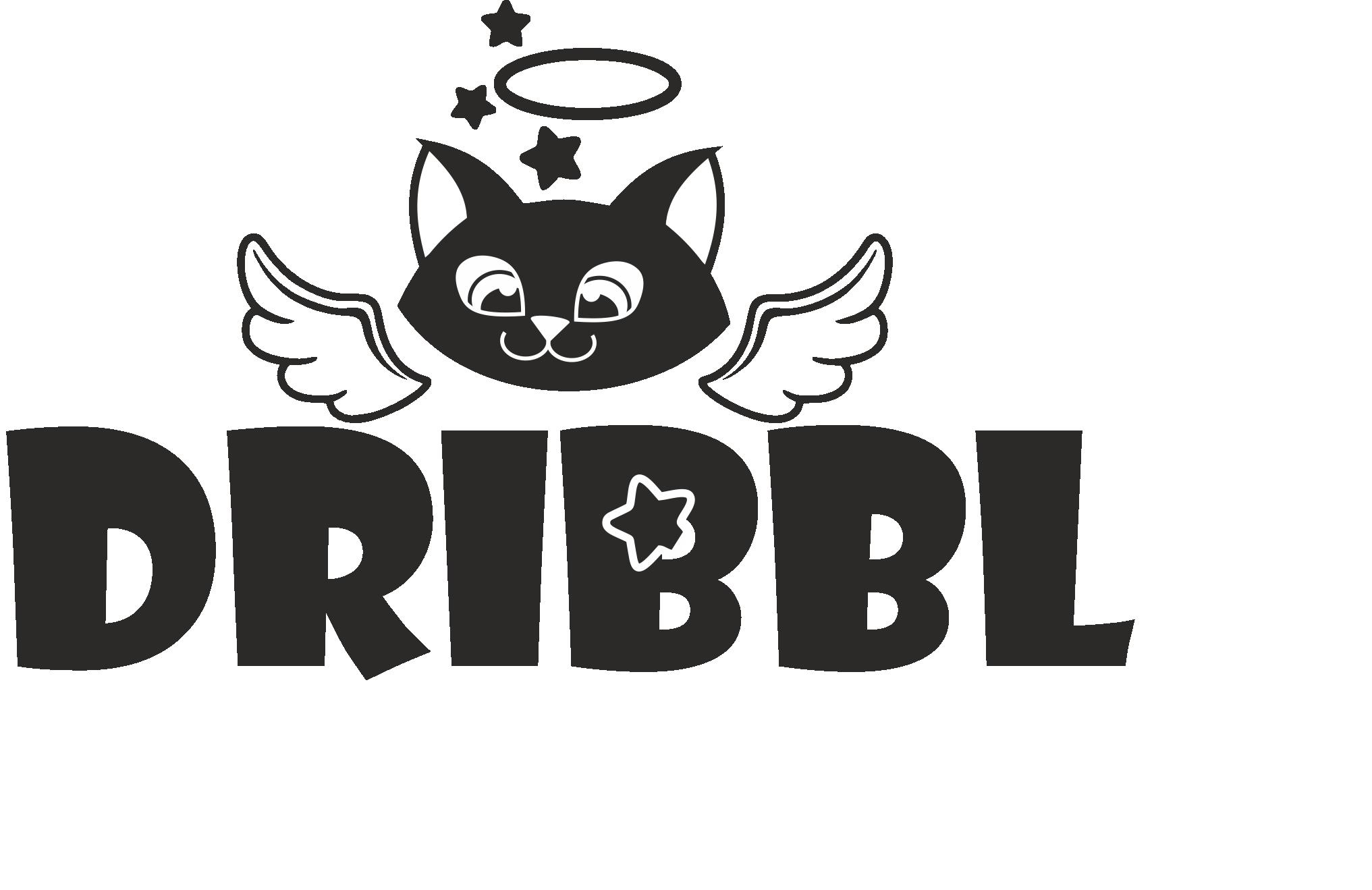 Разработка логотипа для сайта Dribbl.ru фото f_4375a9bf08a14165.png