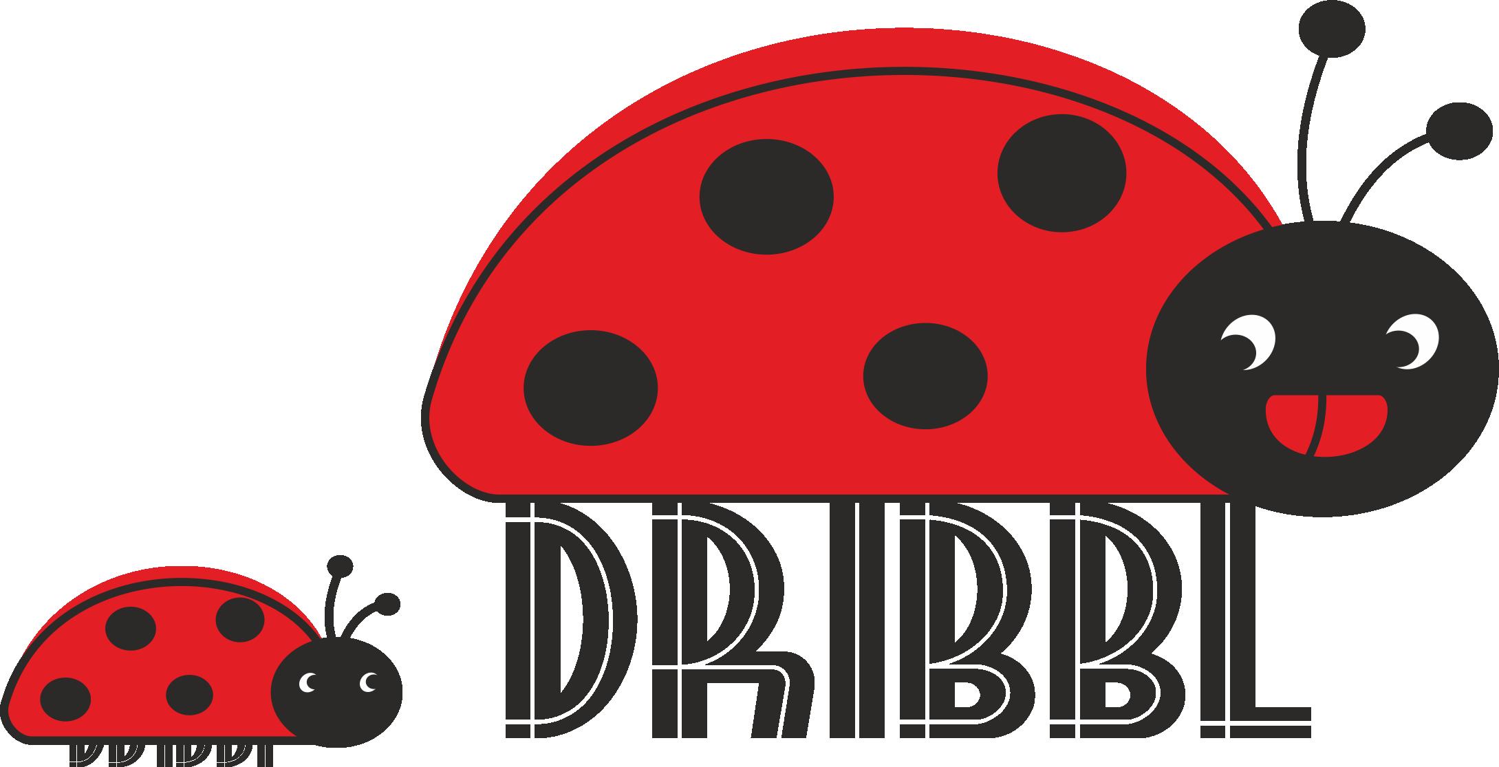 Разработка логотипа для сайта Dribbl.ru фото f_5035a9be3944de85.png