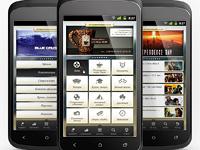 Дизайн мобильных приложений: только оригинальный и отличный результат