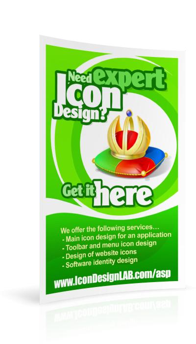 Expert Icon Design