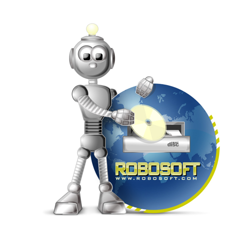 RoboSoft