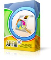 APFill Ink Coverage Calculator