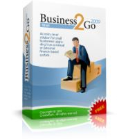 Business2Go Boxshots