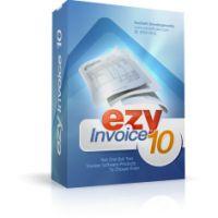Ezy Invoice boxshot