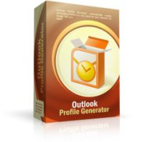 Outlook Profile Generator Boxshot