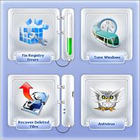 Smart PC Suite