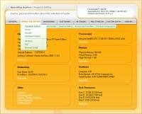 Asset Tracker (цветовая схема 2)