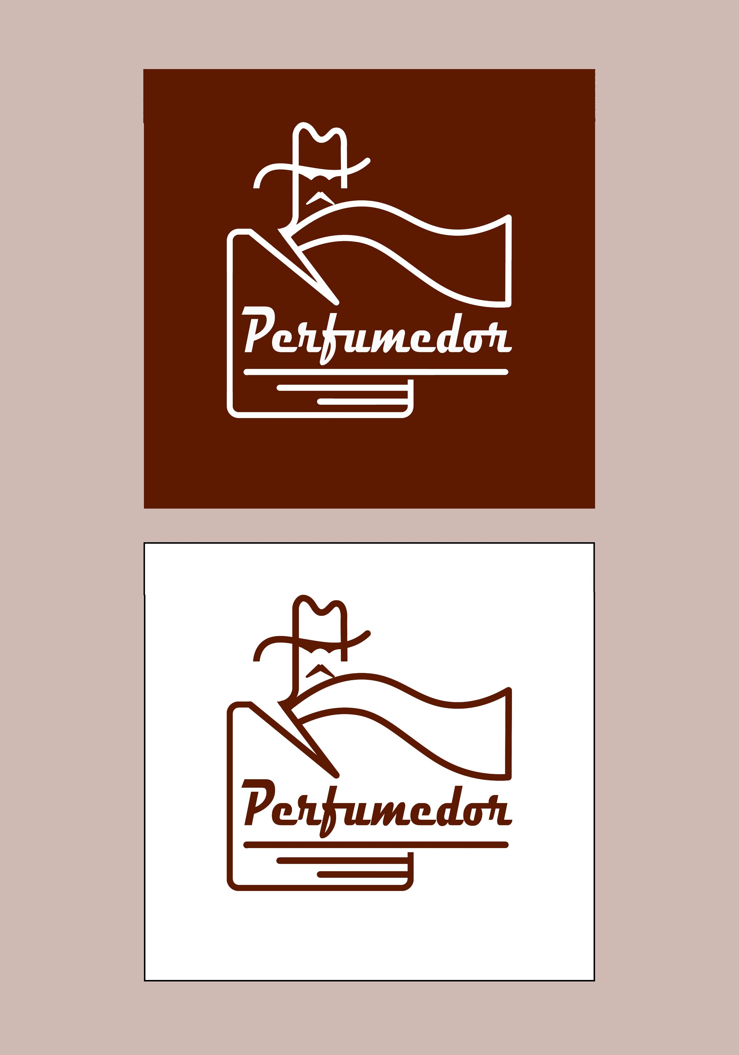 Логотип для интернет-магазина парфюмерии фото f_3595b477ec18394b.jpg