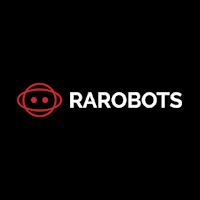 Верстка страниц сайта RaRobots
