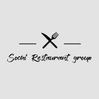 Верстка страниц сайта Sochi Restaurant group