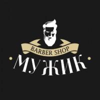 Верстка лендинга Barber Shop Мужик