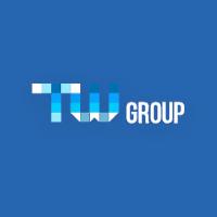 Верстка второго лендинга TW Group