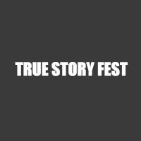 Верстка лендинга True Story Fest
