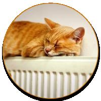 Экономное отопление для частного дома