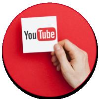 Ручной сбор каналов бьюти-тематики на Youtube