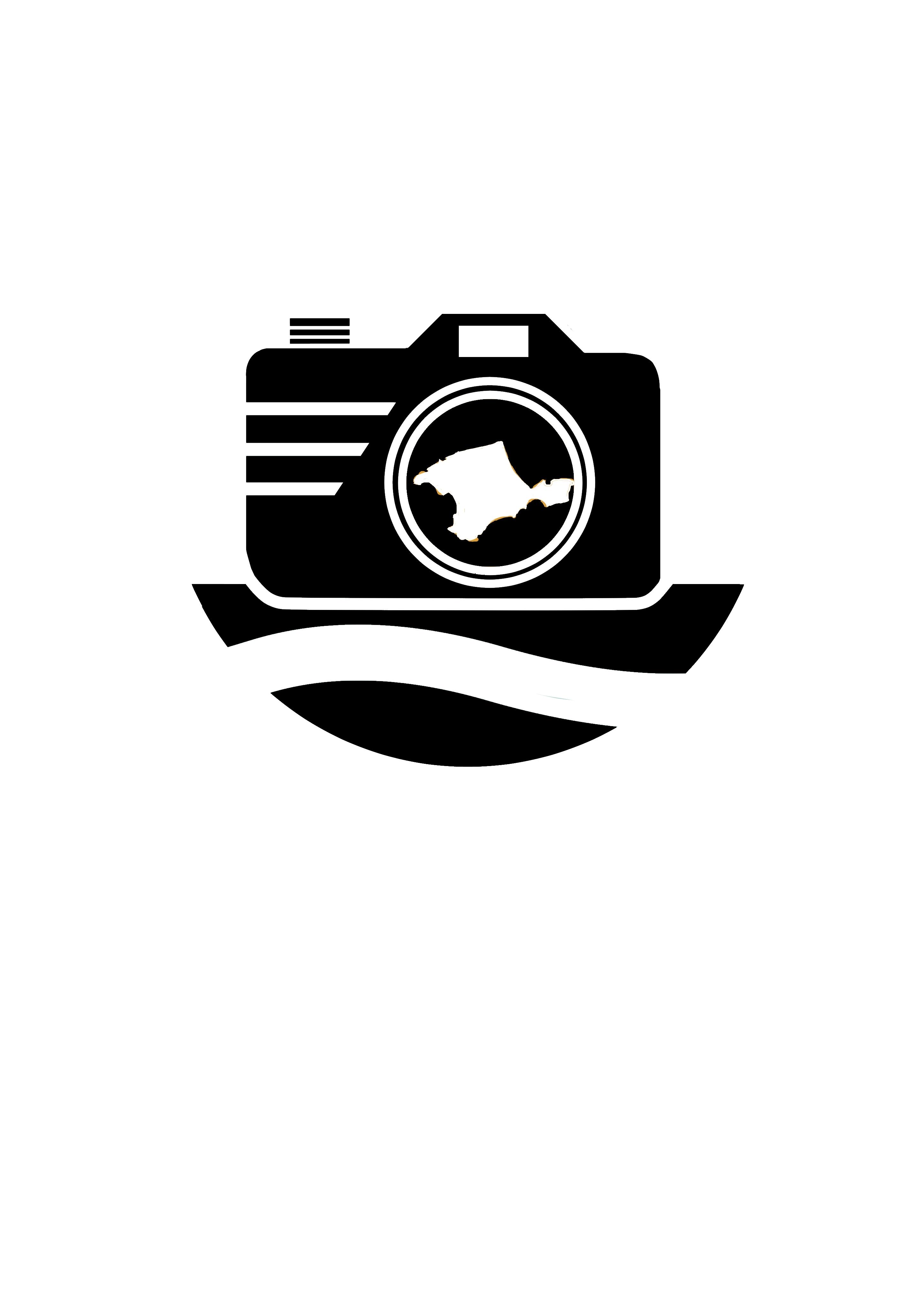 ЛОГОТИП + фирменный стиль фотоконкурса ФОТОГРАФИРУЕМ КРЫМ фото f_0135c0586d3a6277.jpg