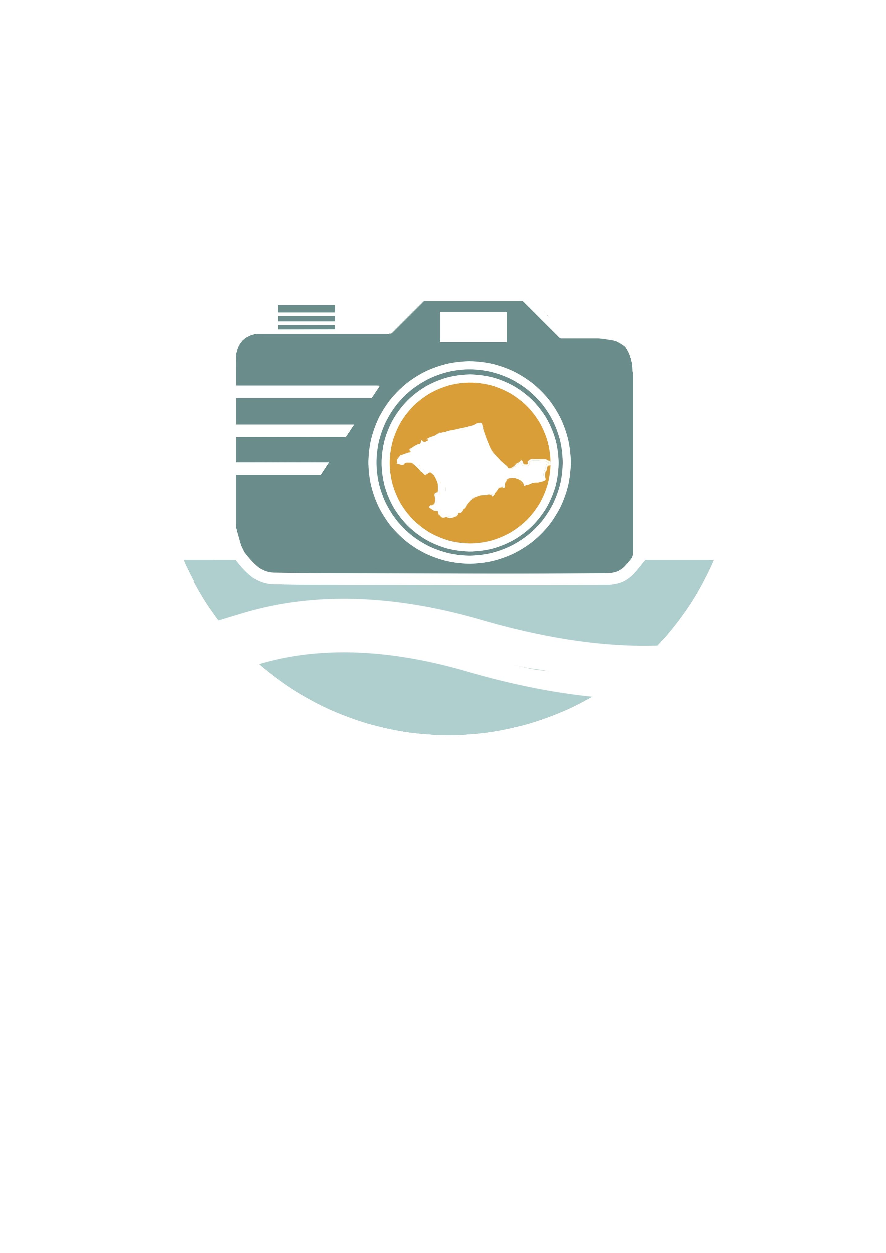 ЛОГОТИП + фирменный стиль фотоконкурса ФОТОГРАФИРУЕМ КРЫМ фото f_2425c0586deba06c.jpg