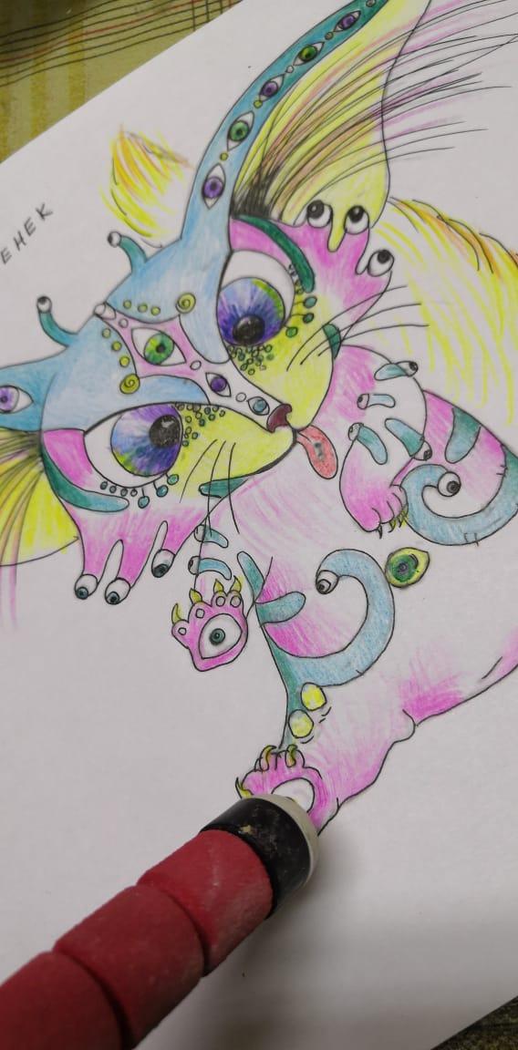 Дизайн 5 мягких игрушек фото f_1515cbbe3a7b9aae.jpg