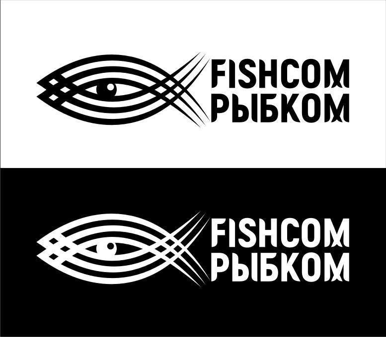 Создание логотипа и брэндбука для компании РЫБКОМ фото f_0525c1266625ed4f.png