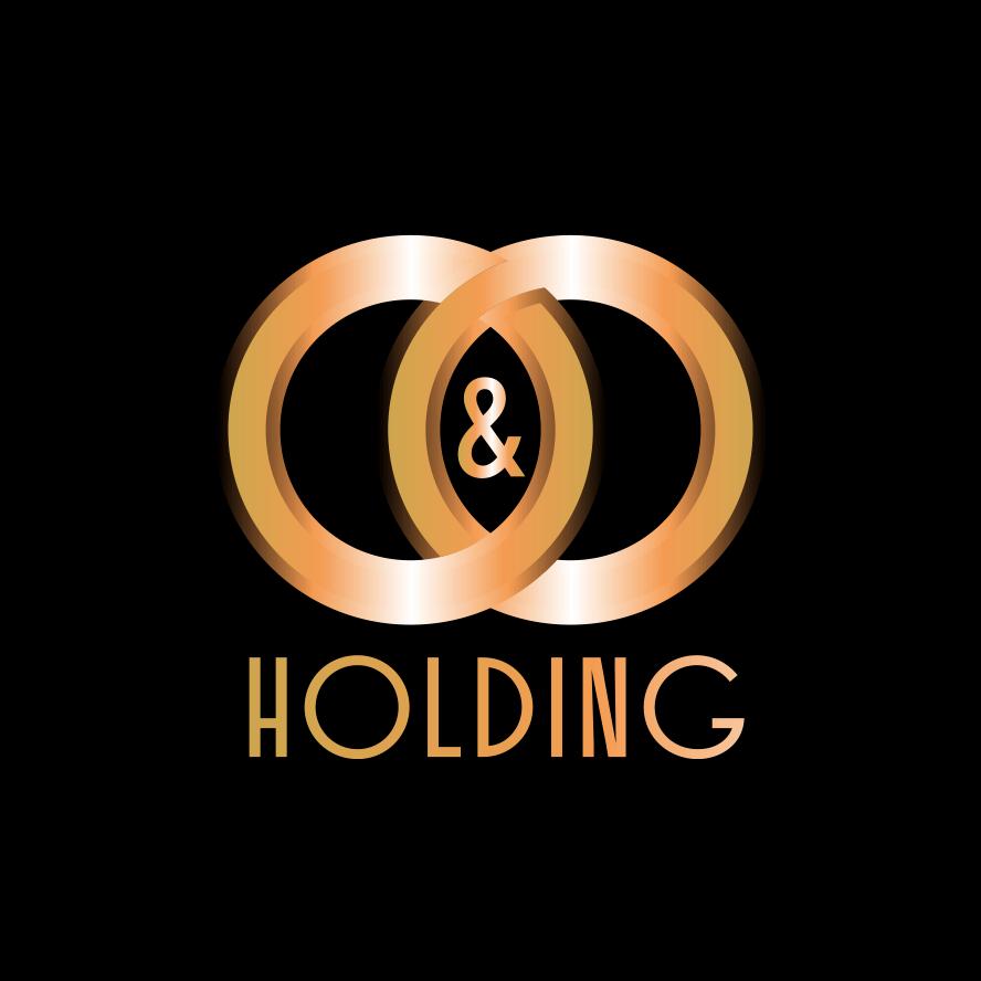 """Разработка Логотипа +  Фирменного знака для компании """"O & O HOLDING"""" фото f_1055c809d650f17a.png"""