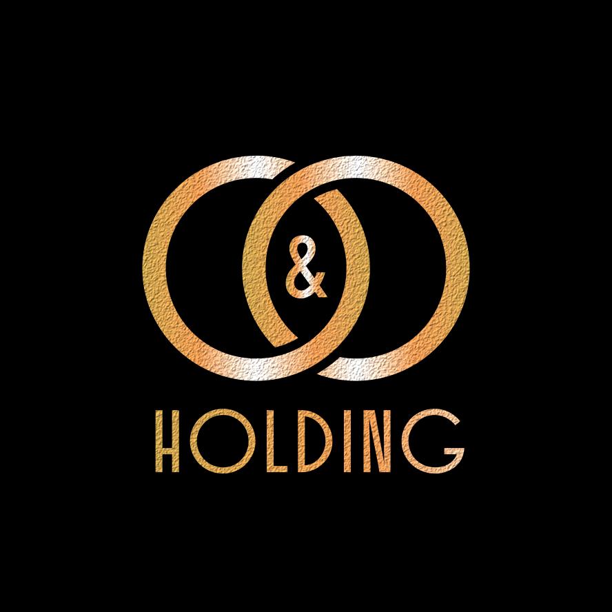 """Разработка Логотипа +  Фирменного знака для компании """"O & O HOLDING"""" фото f_2395c809d7933784.png"""