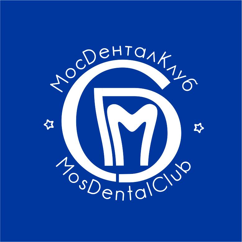 Разработка логотипа стоматологического медицинского центра фото f_2555e4b9386ec00a.png