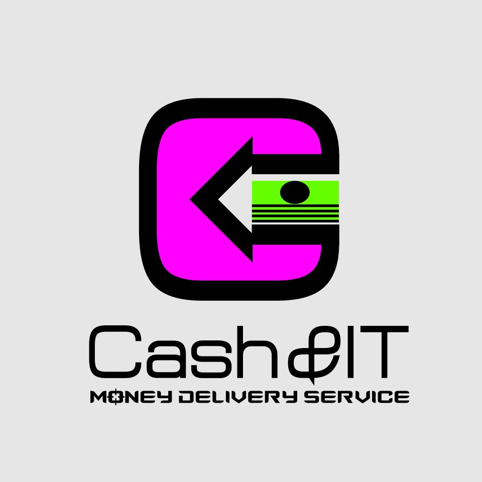 Логотип для Cash & IT - сервис доставки денег фото f_3845fe99f184f1d7.png