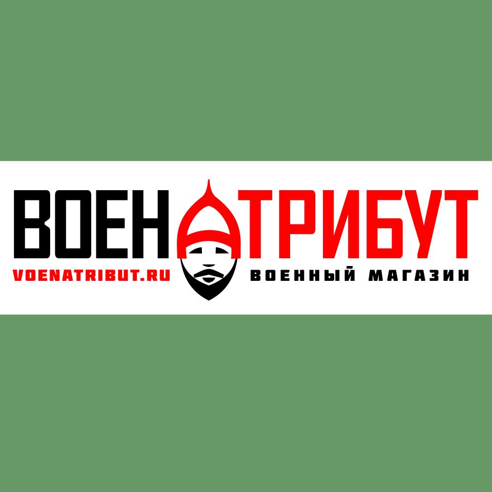 Разработка логотипа для компании военной тематики фото f_512601d5e503281e.png