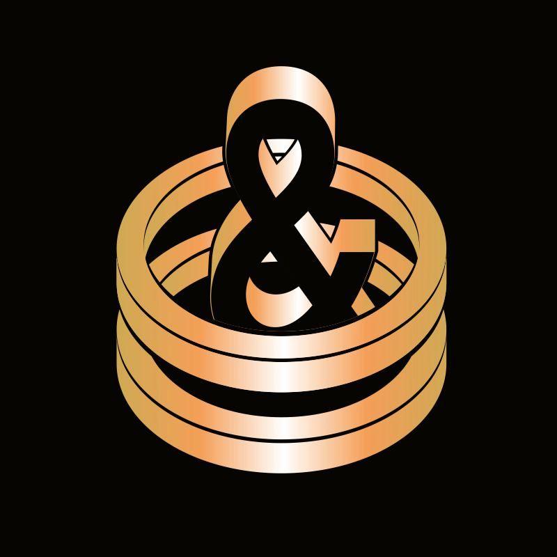 "Разработка Логотипа +  Фирменного знака для компании ""O & O HOLDING"" фото f_5275c7bb9294cf70.jpg"