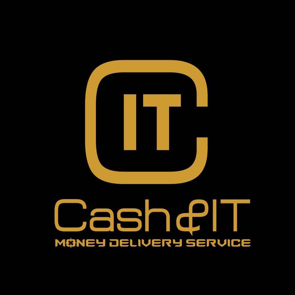 Логотип для Cash & IT - сервис доставки денег фото f_5345fecc07b1de6c.png