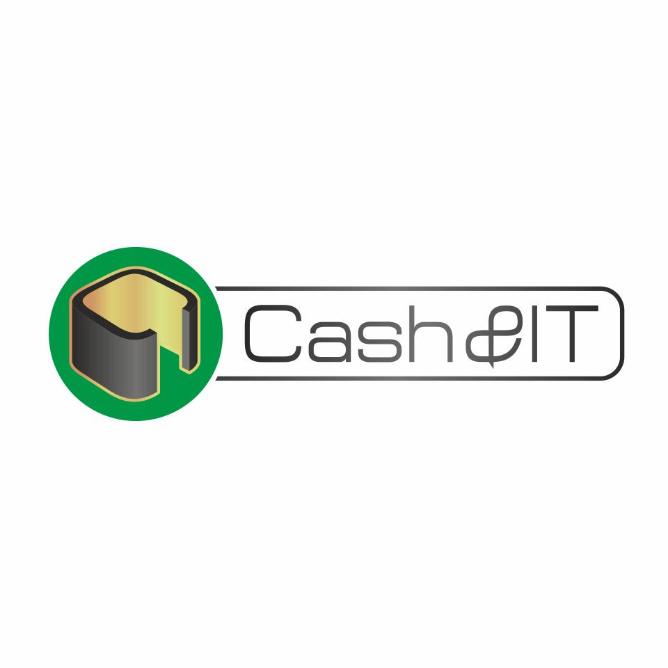 Логотип для Cash & IT - сервис доставки денег фото f_5585fe5adcee9fd4.png