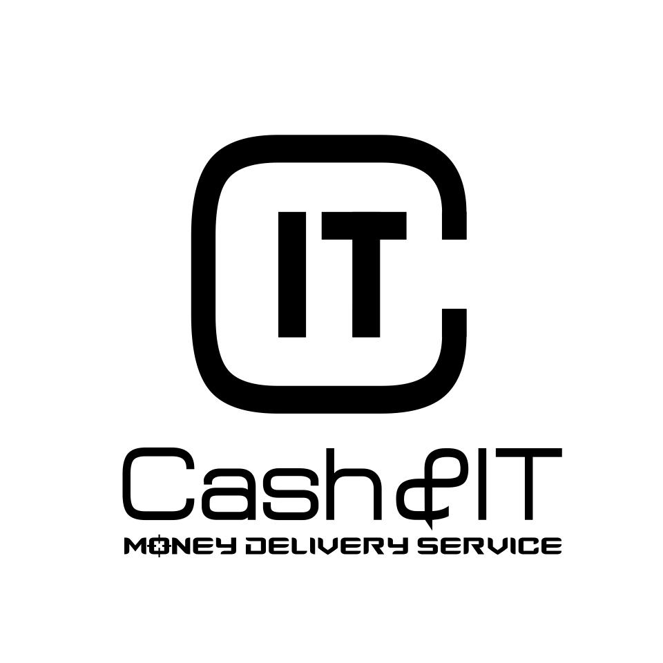 Логотип для Cash & IT - сервис доставки денег фото f_6045fecc04b5f757.png