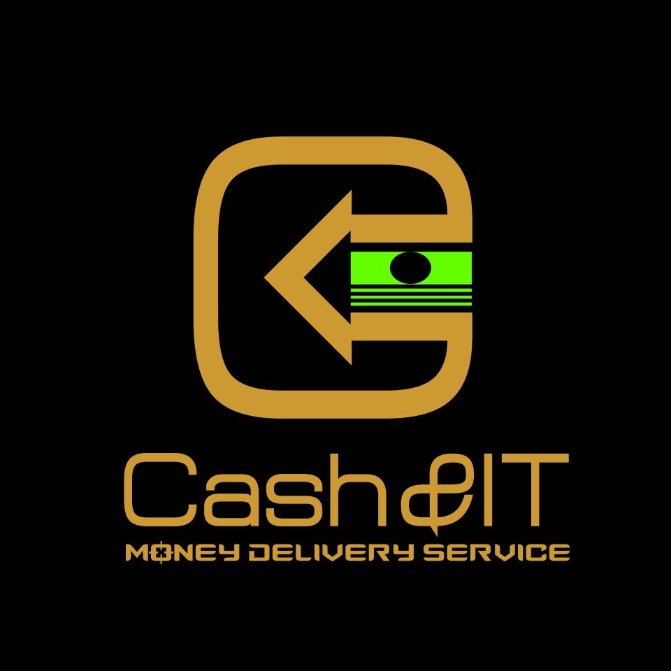 Логотип для Cash & IT - сервис доставки денег фото f_6515fe99f0776c8c.png