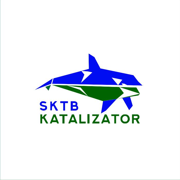 Разработка фирменного символа компании - касатки, НЕ ЛОГОТИП фото f_6705afe8cbb18489.png